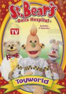 St. Bears Dolls Hospital: Toyworld Movie