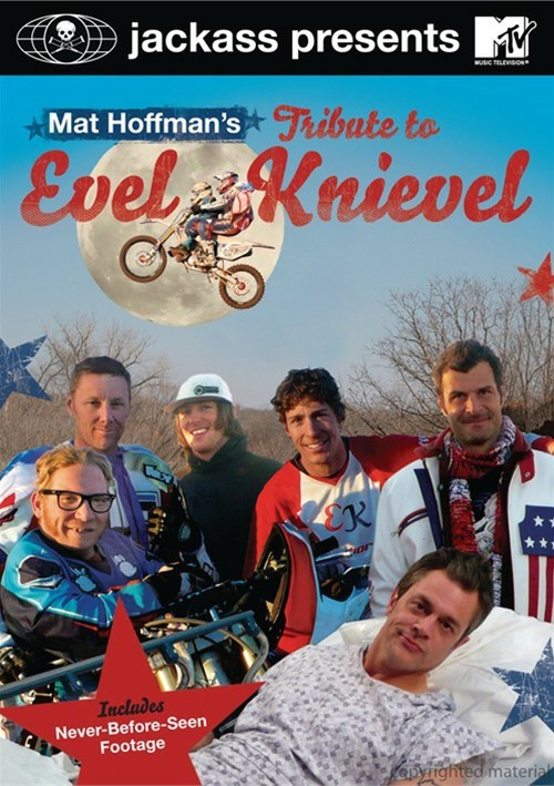 Jackass Presents: Mat Hoffmans Tribute To Evel Knievel Movie
