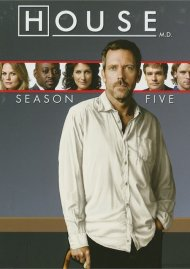 House: Season Five Movie