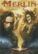 Merlin And The Book Of Beasts Movie