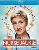 Nurse Jackie: Season Two Blu-ray