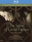 Scent Of Green Papaya, The Blu-ray