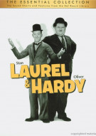 Laurel & Hardy: The Essential Collection Movie