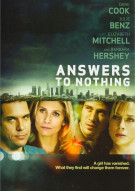 Answers To Nothing Movie
