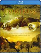 Fortress Blu-ray