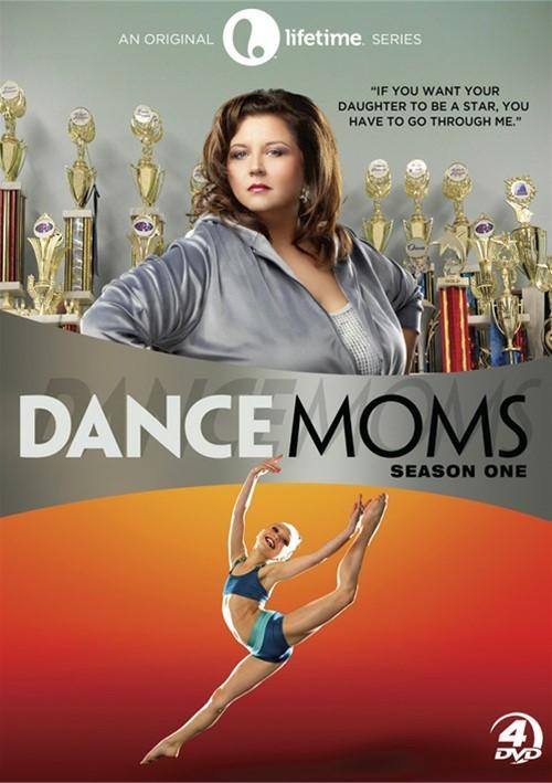 Dance Moms: Season One Movie