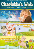 Charlottes Web Collection Movie