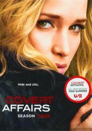 Covert Affairs: Season Three Movie