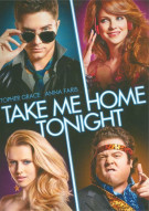 Take Me Home Tonight (Repackage) Movie