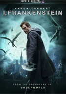 I, Frankenstein (DVD + UltraViolet) Movie