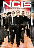 NCIS: The Eleventh Season Movie