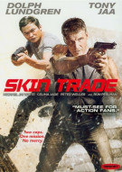 Skin Trade Movie