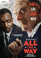 All The Way (DVD + UltraViolet) Movie