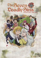 Seven Deadly Sins: Season One, Part Two Movie