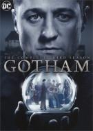 Gotham: The Complete Third Season Movie