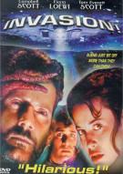 Invasion! Movie