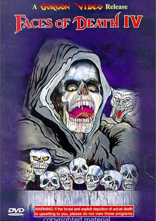 Faces Of Death IV Movie