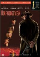 Unforgiven: 10th Anniversary Edition Movie