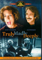 Truly, Madly, Deeply Movie