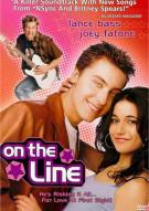On The Line Movie