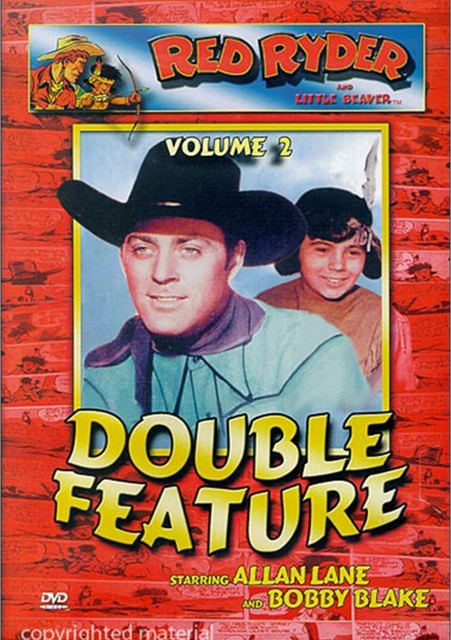 Red Ryder: Double Feature Volume 2 Movie