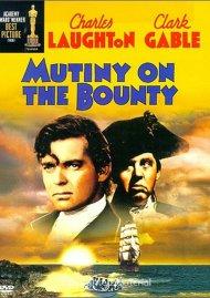 Mutiny On The Bounty Movie