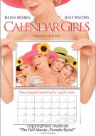 Calendar Girls Movie