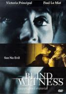 Blind Witness Movie