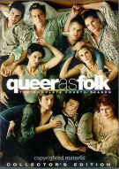 Queer As Folk: The Complete Fourth Season Movie