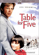 Table For Five Movie