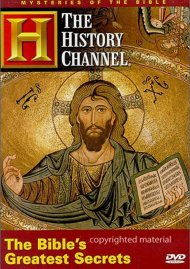 Mysteries Of The Bible: Bibles Greatest Secrets Movie