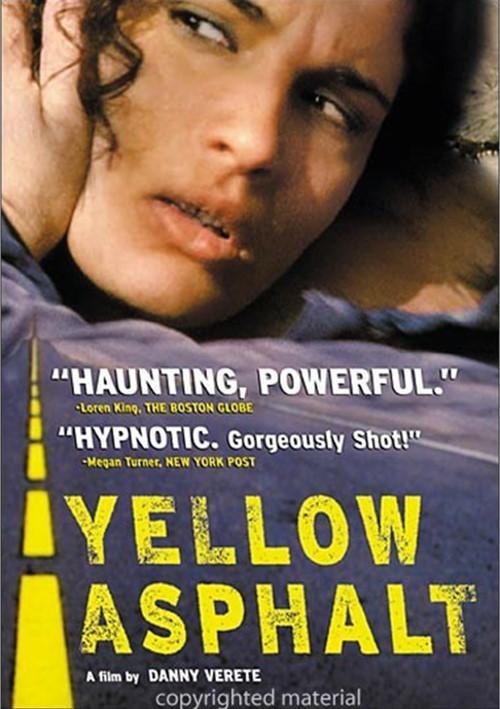 Yellow Asphalt Movie