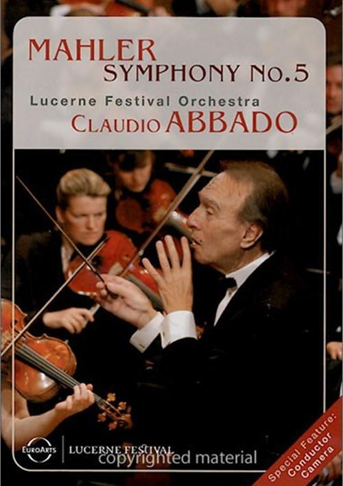 Mahler: Symphony No. 5 Movie