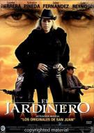 El Jardinero Movie