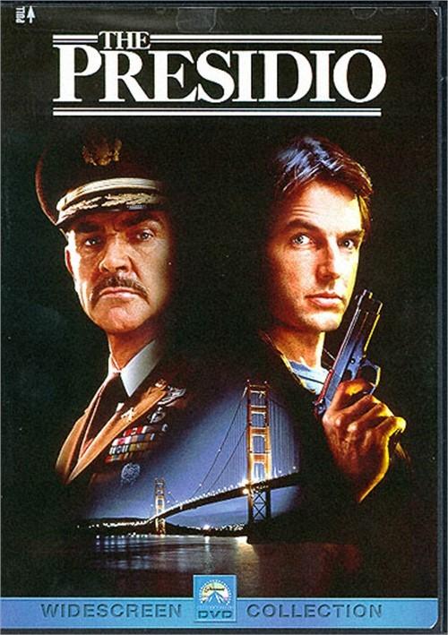 Presidio, The Movie