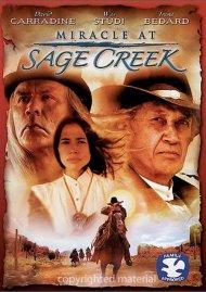 Miracle At Sage Creek Movie