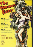 Woman Eater, The Movie