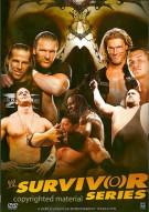 WWE: Survivor Series 2006 Movie