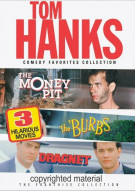 Tom Hanks: Comedy Favorites Collection Movie