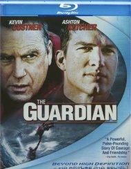 Guardian, The Blu-ray