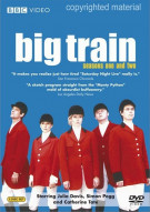 Big Train: Seasons One And Two Movie