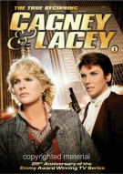 Cagney & Lacey: Season 1 Movie
