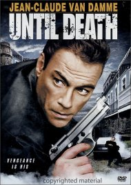 Until Death Movie