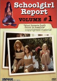 Schoolgirl Report: Volume 1 - What Parents Dont Think Is Possible Movie