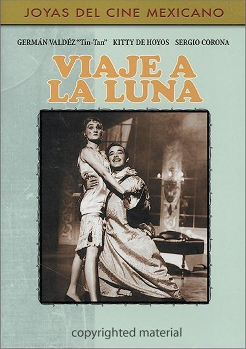 Viaje A La Luna Movie