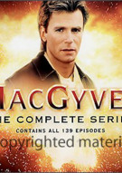 MacGyver: The Complete Series Movie