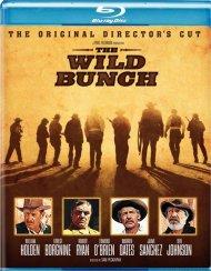 Wild Bunch, The Blu-ray
