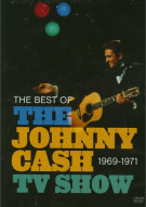 Best Of The Johnny Cash TV Show, The Movie