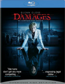 Damages: The Complete First Season Blu-ray