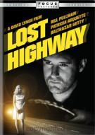 Lost Highway Movie